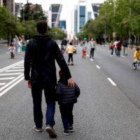 """El Gobierno regula la """"nueva normalidad"""" sin medidas ambientales"""