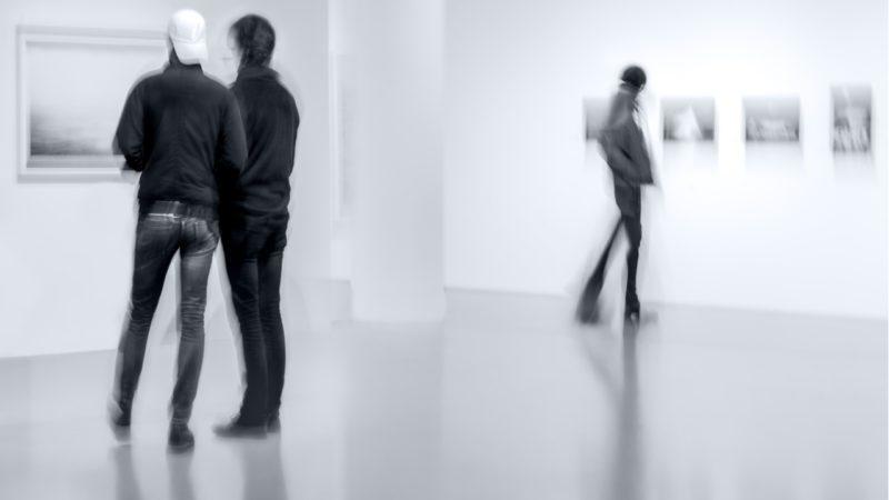 El triángulo del arte de Madrid sale del confinamiento