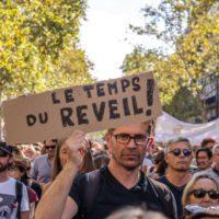 Debates ciudadanos por el clima: Francia finaliza una experiencia pionera