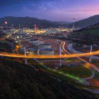 Repsol anuncia dos proyectos de reducción de emisiones en España
