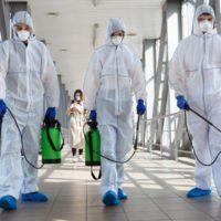 Las claves del contagio del coronavirus, según el CDC