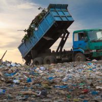 Un sistema electrónico garantizará la trazabilidad y control de los traslados de residuos