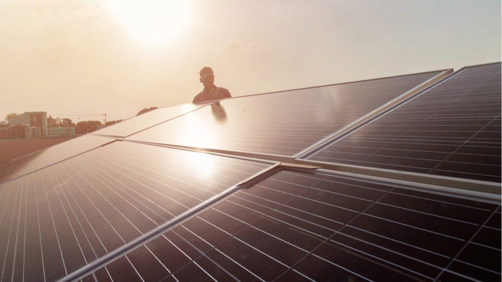 solar, Agencia Internacional