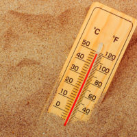 ¿Cuánto sabes sobre temperaturas extremas?