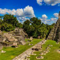 La contaminación del agua y las sequías, detrás de la desaparición de Tikal