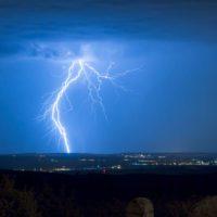 """Una borrasca """"tardía"""" dejará intensas lluvias en la zona norte"""
