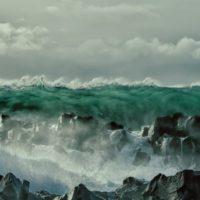 El agua es corresponsable de la aparición de terremotos