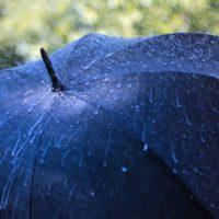 El temporal eleva la reserva hidráulica hasta el 47,2% de su capacidad