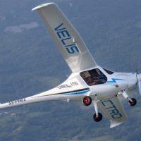El primer avión eléctrico certificado abre la puerta a los vuelos ecológicos