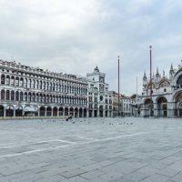 Venecia como paradigma de las ciudades históricas o ¿modernas?