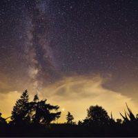 El cielo de verano arranca con eclipses y cuatro planetas visibles