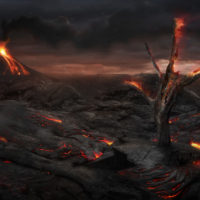 La quema de carbón inició la extinción más destructiva de la historia