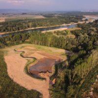 El Gobierno lanza un proyecto LIFE para reducir las inundaciones en el Ebro