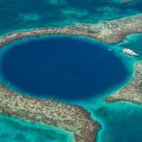 Agujeros azules: los grandes desconocidos oceánicos