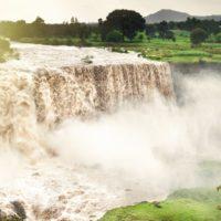 """El llenado """"accidental"""" de la presa del Nilo tensa la cuerda entre Etiopía y Egipto"""