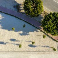 Daya Nueva cuenta con un nuevo parque de drenaje para evitar inundaciones