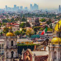 Ciudad de México, sin agua