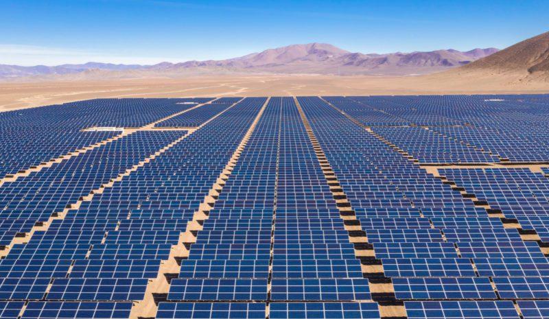 La transición energética en Iberoamérica necesita inversiones rápidas