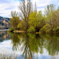 La CHD controlará en tiempo real las zonas regables de la cuenca del Duero