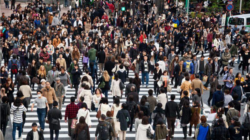 La población mundial llegará a su máximo en 2060 y luego descenderá