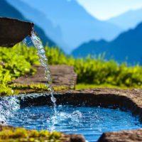 El valor del agua marcará su día mundial en 2021