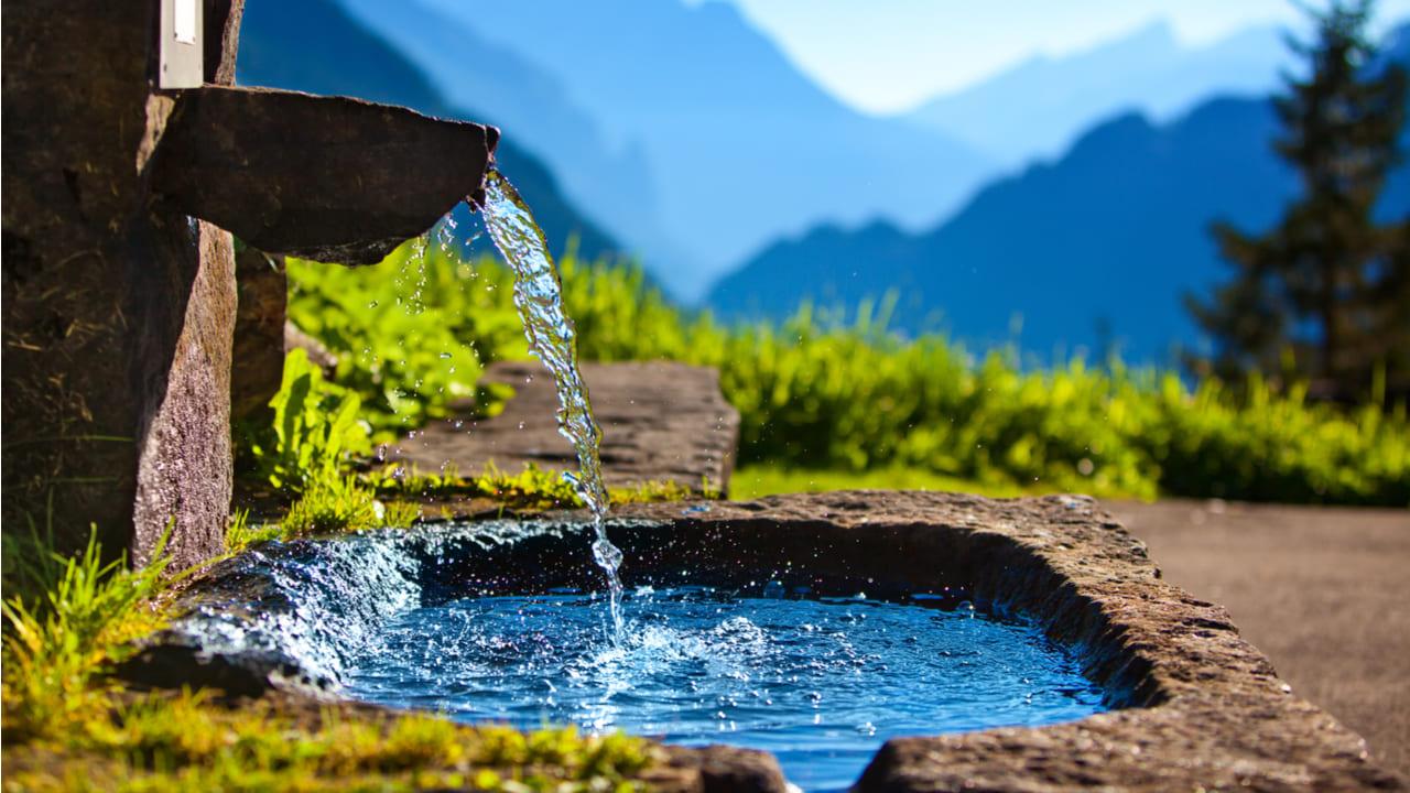 El valor del agua marcará su día mundial en 2021 - EL ÁGORA DIARIO