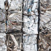 Valencia, primera ciudad española que recicla eficientemente el aluminio
