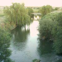 850 millones de euros en Madrid para mejorar las aguas del Manzanares