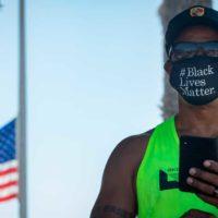 ¿Por qué están los americanos tan enfadados con las mascarillas?