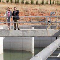 Adjudicadas las obras de reparación del colector de aguas residuales de Almagro y Bolaños