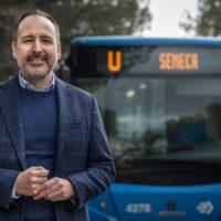 """""""La población quiere cambios en la movilidad y las instituciones no responden"""""""