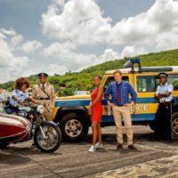 'Crimen en el paraíso': la fórmula magistral de los misterios tropicales