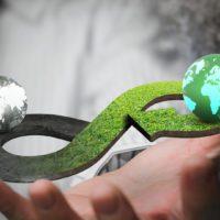 La economía circular, esencial en la lucha climática