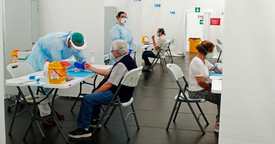 Luchar contra una pandemia es un 98% más costoso que prevenirla
