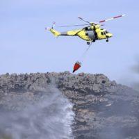 La Aemet pone la meteorología al servicio de la lucha contraincendios