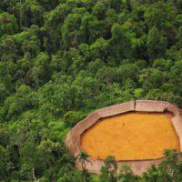 Los pueblos indígenas exigen frenar la explotación de la Amazonía
