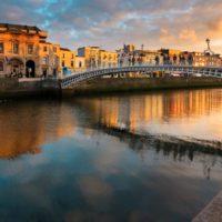 La gestión del agua urbana: los fallos del sistema público de Dublín