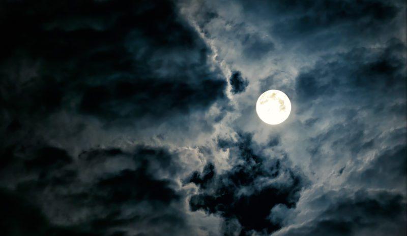 El eclipse de Luna de este domingo podrá verse desde España