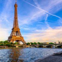 París, las sombras <br> de la ciudad de la luz