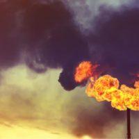 La atmósfera registra un 10% más de metano que en los últimos 20 años