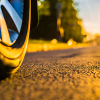 Los microplásticos de carretera acaban en zonas remotas del mundo