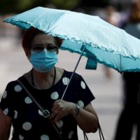 Una ola de calor recorre España en la semana más cálida del año