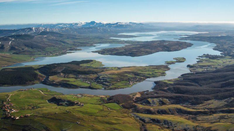 El Gobierno aprueba el trasvase a Santander de agua del río Ebro
