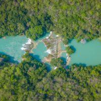 Agua y ambiente en México: ¿algo más que buenos deseos?