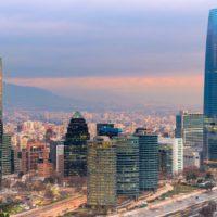 Tecnología punta para un agua más eficiente y segura en Chile