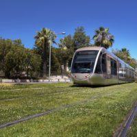 La UE impulsa 14 proyectos de transporte sostenible en España