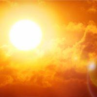 Agosto ha sido casi un grado más caluroso de lo 'normal' para la época