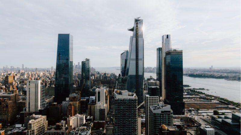 La doble vida de Nueva York: 'Smart City' y ciudad subdesarrollada