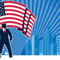 La rendición demócrata: cómo la izquierda le allanó el camino a Donald Trump