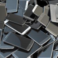 Recyclia duplica en tres años la recogida de residuos electrónicos